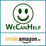 Einkaufen und Helfen